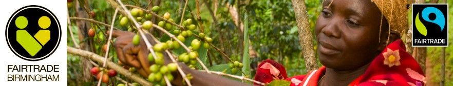Fairtrade Association Birmingham