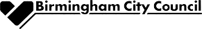 LOGO: Birmingham City Council